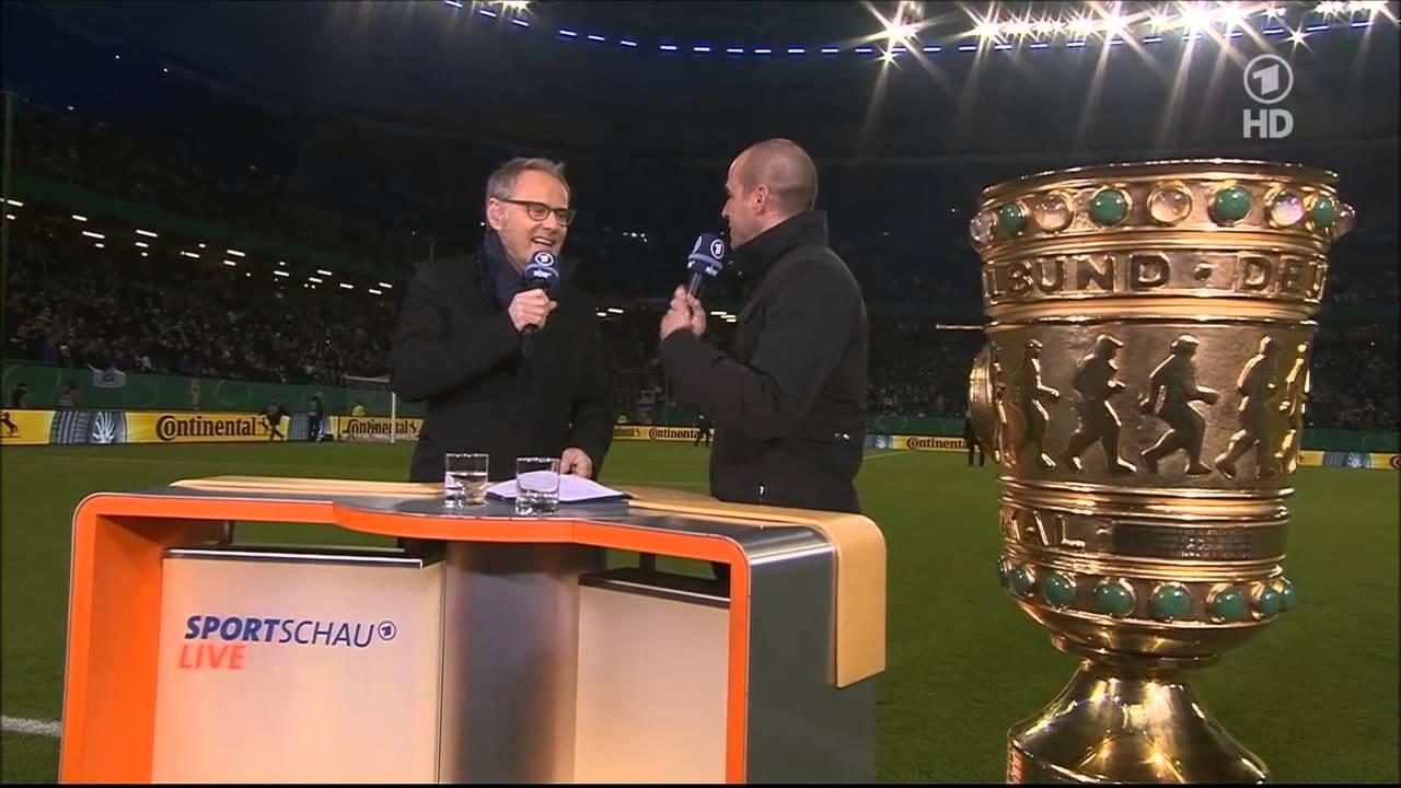 Pokal Hsv Bayern