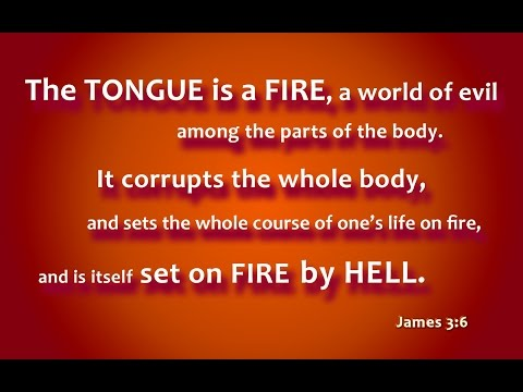 What the Bible says about Anger (Jon Courson sermon: Talking Cross, or Cross Talking?)
