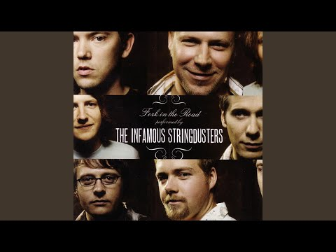 the infamous stringdusters 3 x 5