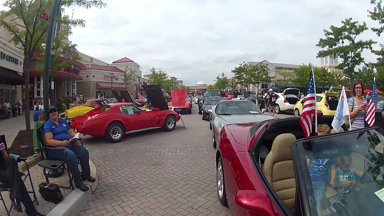 Koons White Marsh Chevrolet U003eu003e Bel Air Corvette Club Avenue At White Marsh  2013 Corvette