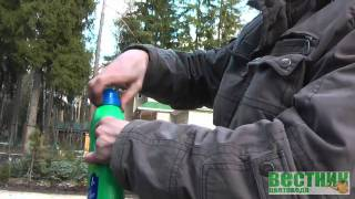 Уход за газоном(, 2011-05-03T09:30:00.000Z)