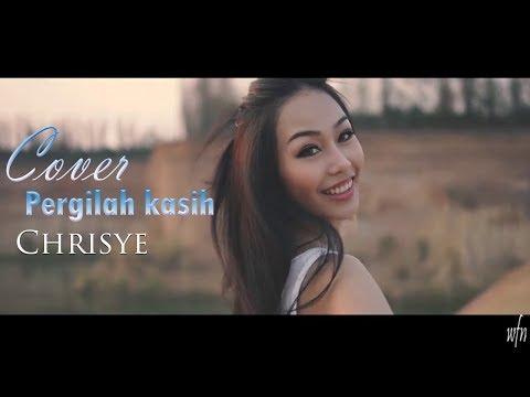 Chrisye - pergilah kasih / cover Will Ngga'a