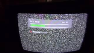 Телевізор не перемикає канали, ремонт (cut)
