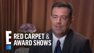 Carson Daly Reflects on