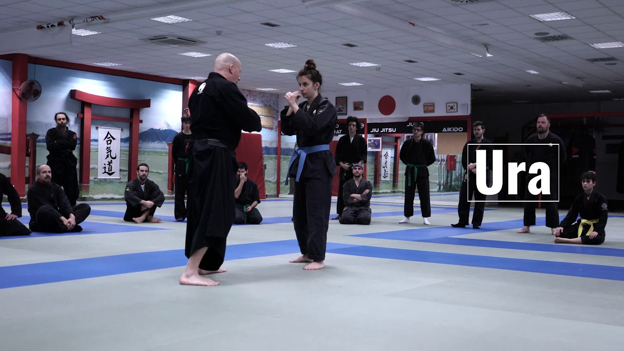 Just the basics, from the Madrid 2020 seminar