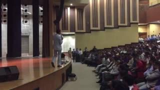 GRAND WELCOME GOURAV BHATIA | Mentor | Spanzier | Naswiz