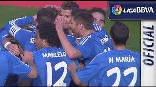 Resumen de Real Betis (0-5) Real Madrid - HD - Highlights