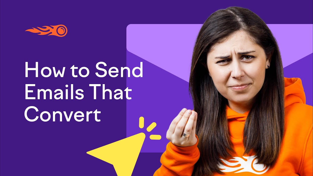Email Marketing Tutorial: How to Write Emails that Convert