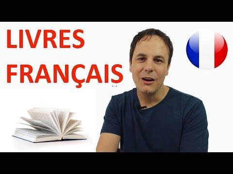 Livres Francais Pour Apprendre Le Francais Francais Avec