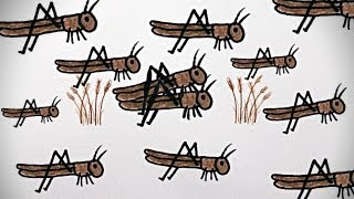 Repeat youtube video The Great North American Locust Plague
