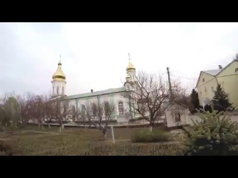 Все деревянные церкви и часовни России и мира