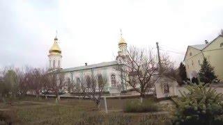 Крестовоздвиженский монастырь # Полтава # Putevoditel(https://vk.com/putevoditel777 Этот ролик обработан в Видеоредакторе YouTube (https://www.youtub..., 2016-04-15T21:59:06.000Z)