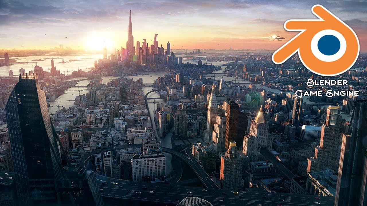 Blender 2 8 Primeiras Impressões