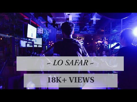 Lo Safar cover song | Baaghi 2 | Tiger Shroff | Disha Patani | Jubin Nautiyal | T-series | Unplugged