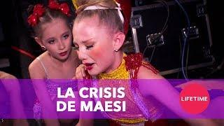 DANCE MOMS: La crisis de Maesi - (Temp 7, Ep 174/2) | Lifetime Latinoamérica