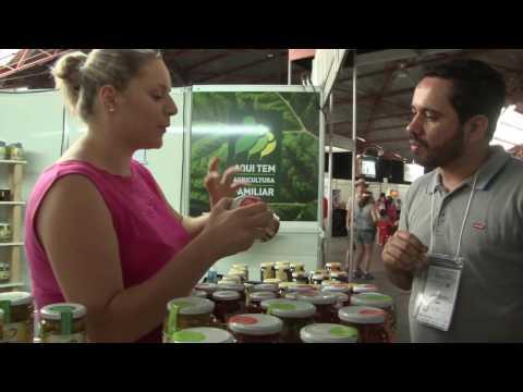 Festa da Uva une agricultura familiar, cultura e tradição