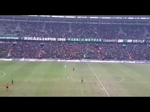 Kocaelispor-