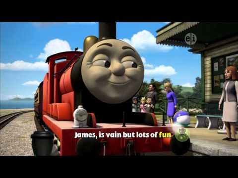 Thomas & Friends Theme Song - Season 19 Version