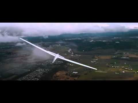 Glider Scene Fifty Shades of Grey !