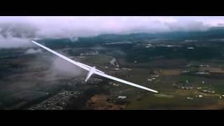 Glider Scene Fifty Shades of Grey !