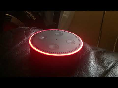 Don't ask Alexa this at 3:00 am