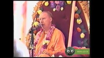 Бхагавад Гита 8.15 - Бхакти Чайтанья Свами