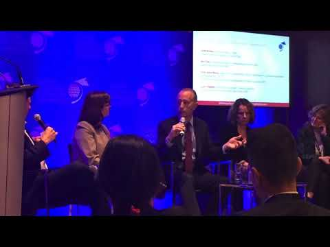 Financial Literacy Panel Discussion - Toronto Global Forum Oct 2017