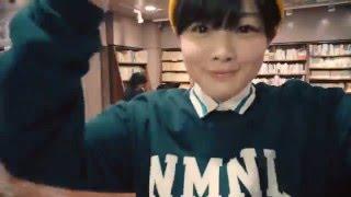 監督:剣持悠大 協力:タワーレコード渋谷店 2016年4月22日札幌KRAPSHAL...