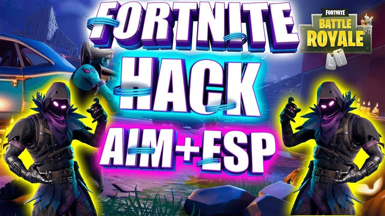 FORTNITE HACK WH AIMBOT & ESP SEASON 11 FREE CHEAT ...