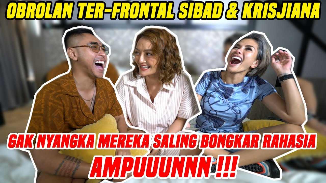 Download AMPUUUNNN !!!! KALO UDAH NYAI YANG NANYA MEREKA BERDUA AJA SAMPAI SALING BONGKAR RAHASIA BEPS !!!!