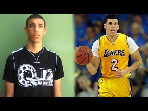 Everything You Need To Know About Lonzo Ball (Lonzo Ball Facts) | Ball Brother Secrets