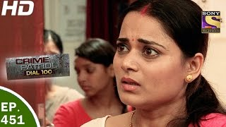 Crime Patrol Dial 100 - क्राइम पेट्रोल - Ep 451- Modinagar Murder, Meerut- 26th Apr, 2017
