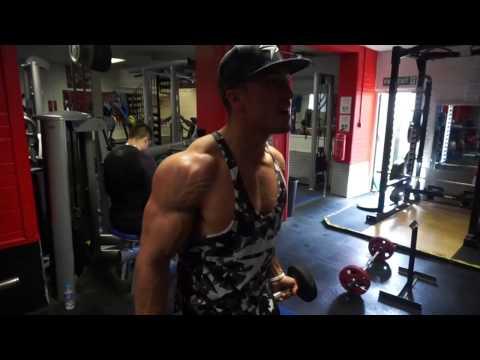 SUNDAY SERVICE | Arms Workout HD