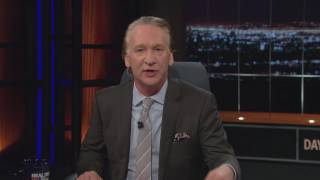 Real Time with Bill Maher: New Rule – Trump's Low Bar - June 17, 2016 (HBO)