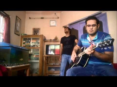 Baaton Ko Teri Guitar Cover | Arijit Singh | All Is Well