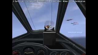 IL 2 50 Mm Kanone MK 214 A