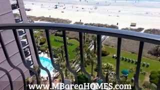 The Palms Resort, Unit 806, Myrtle Beach, SC 29577
