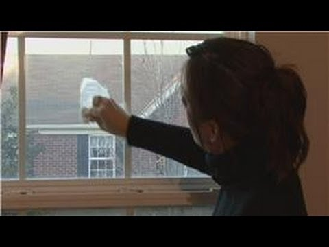 House Cleaning U0026 Stain Removal : Removing Scratches From Glass   YouTube