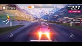 New asphalt 9 playing on iphone 6 amazing game.please subscribe my channel.