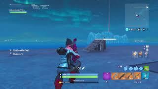 Nice snipe