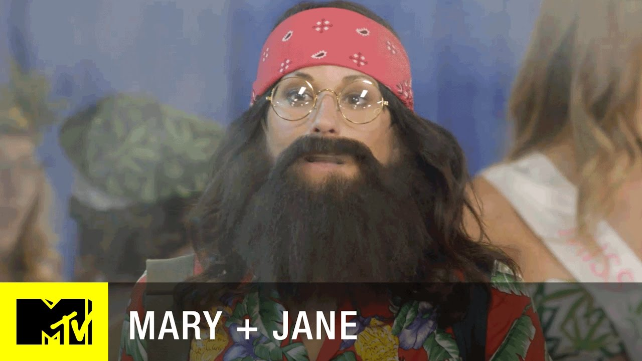 Download Mary + Jane | 'Welcome to Marijuanacon' Official Sneak Peek | MTV