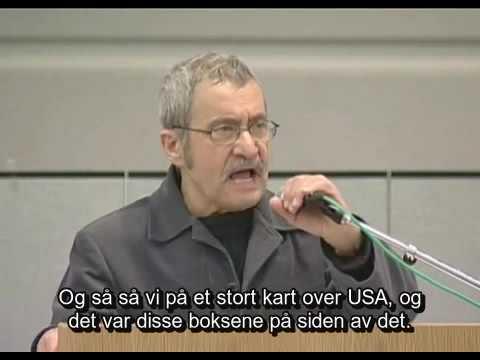 Michael Parenti. Imperiets mørkere myter. Norsk tekst