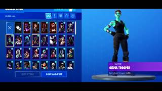 ✔Free Fortnite Account (Email& Pw- Description)✔