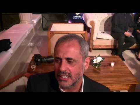 Jorge Rial: Si no hubiera sido en América no estaría al frente de Gran Hermano