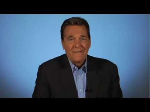 Chuck Woolery: If I Shared My Conservative Politics in Hollywood, 'I Wouldn't Work'