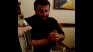 PIZDA VODKE ARMYANSKI ALKASH- JINGO V ROT EBET VODKY