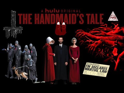 The Real Satanic Truth About The Handmaid's Tale Documentary