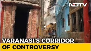 'Can't Just Bulldoze Our Homes': Varanasi...