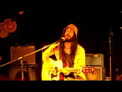 Richie Kotzen - Stoned (Acoustic) - Habach, Germany 14.08.09