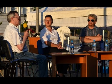 Дискусија: Дали македонскиот безбедносен систем е во р...
